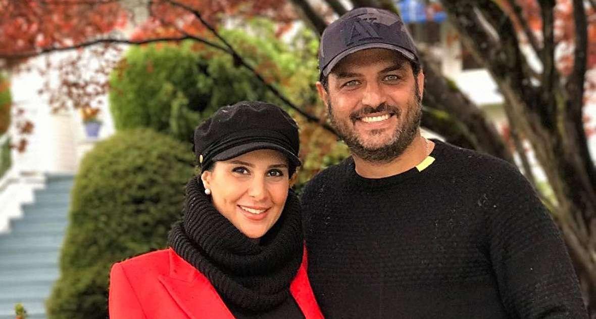 چه اتفاقی برای ایران افتاده که آقای بازیگر، اقامت کانادا را هدیه به فرزندش میداند؟