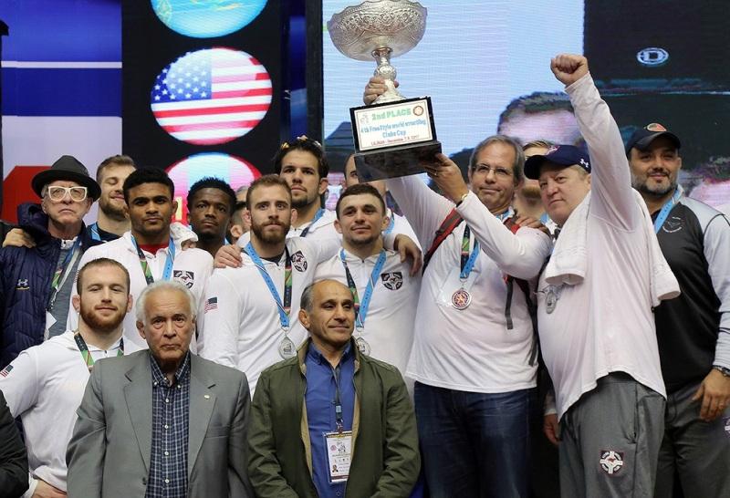 تیم معروف آمریکایی حاضر به سفر به ایران نشد