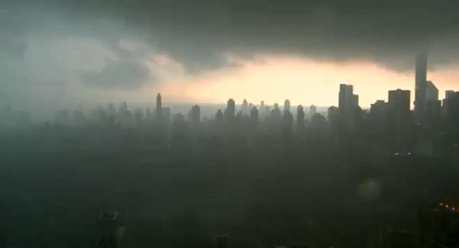 تکتیراندازان داعش در نیویورک