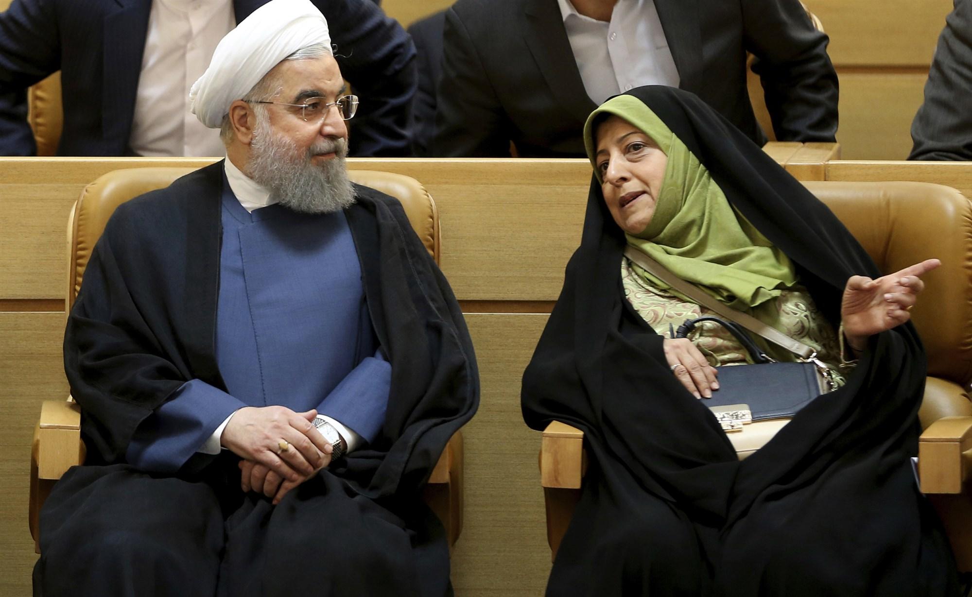 پیشنهاد خانواده زندانیان آمریکایی در ایران برای لغو ویزای بستگان مقامات ایرانی