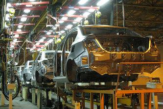 قیمت رسمی خودرو حداقل ۱۰ میلیون گران میشود