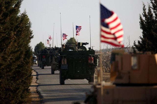 استراتژی جدید آمریکا برای اثرگذاری بر تحولات سوریه/ تنش های جدید در راه است