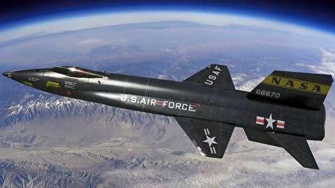 هواپیمایی با 6 برابر سرعت صوت