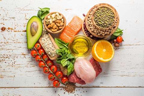 هفت ماده غذایی برای داشتن پوست بهتر