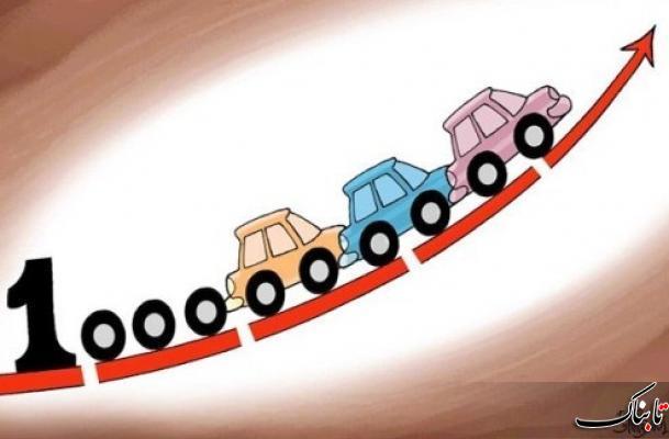 آیا دمینوی آزادسازی قیمت خودرو با شروع فروش فوری چهار خودروی ایران خودرو آغاز شده است؟ وزیر صنعت: قیمت خودرو را باید حتما پایین بیاوریم/ ایران خودرو تندر پیکاپ را بیش از ۳۸ میلیون تومان گران کرد!