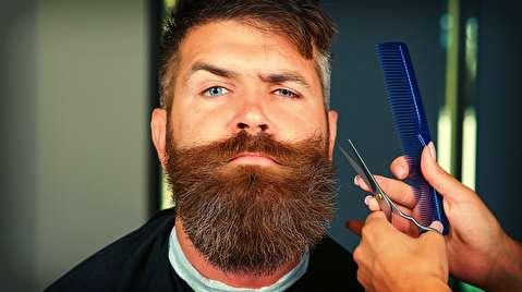 آموزش اصلاح ریش برای پرپشت نشان داده شدن ریش