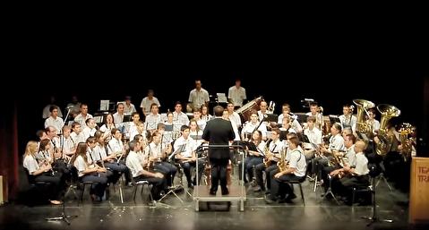 گالیتو ؛ انجمن موسیقی آلخمسی