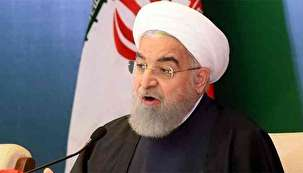 Iran's Hassan Rouhani: United States sanctions are 'economic terrorism'