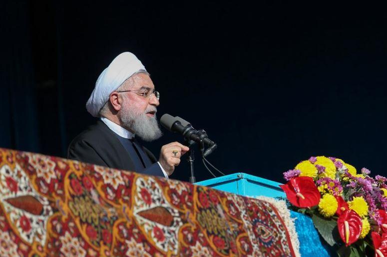 تهدید دیروز حسن روحانی تا چه حد معنادار است؟