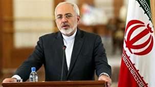 Iranian foreign minister names necessary conditions to shape a regional security framework