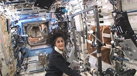 تور و گردش در ایستگاه فضایی بین المللی