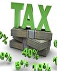 مالیات علی الراس چه نوع مالیاتی است؟