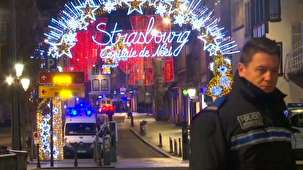 Strasbourg shooting: Gunman opened fire, killing 2 people and wounding 12 others