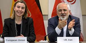EU Expects Financial Body With Iran By Year's End