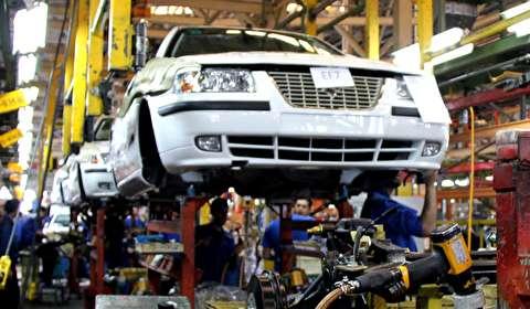 اعلام آمادگی سپاه برای کمک به صنعت خودروسازی