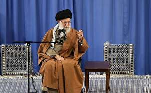 Iran's Supreme Leader criticizes Saudi war crimes in Yemen, naming the US as their complicit