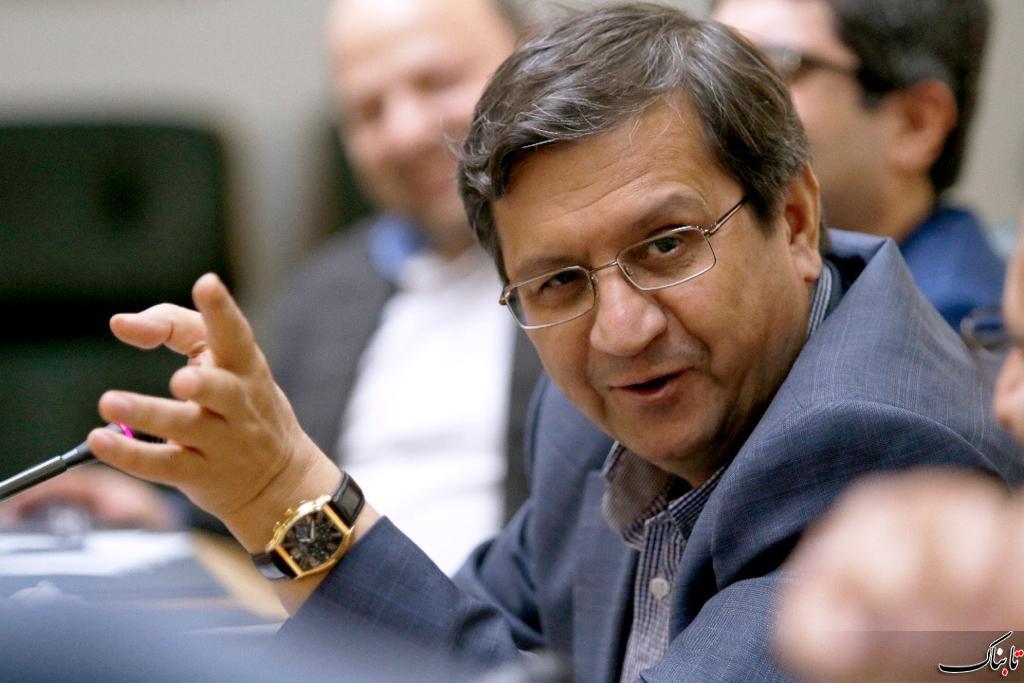 بانک مرکزی به دور از هیجانات غیر ضرور بازار را مدیریت میکند