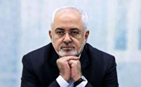 دفاع ظریف از توان موشکی ایران در پارلمان اروپا