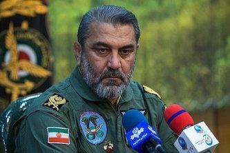 قویترین ناوگان بالگردی خاورمیانه متعلق به ایران