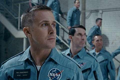 پشت صحنه فیلم سینمایی نخستین انسان