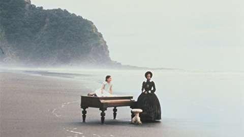 موسیقی متن فیلم سینمایی پیانو ؛ مایکل نایمن