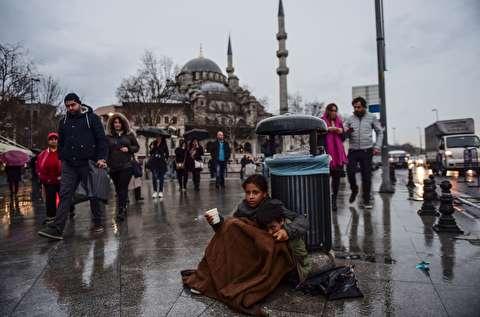 گروگان گرفتن زوج ایرانی در ترکیه!
