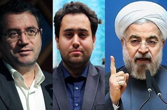زمان ابطال حکم داماد روحانی و توبیخ وزیر صمت را اعلام کنید/ بعد از آقازادهها، نوبت به مدیر شدن دامادها و سایر فامیل رسید!