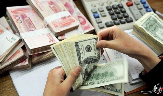 دلار تا ۹۶۰۰ تومان هم قیمت گذاری شد/ سکه امامی به ۳،۴۸۰،۰۰۰ تومان رسید/ بانک مرکزی: دلار ۹۹۵۰ تومان