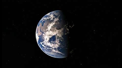 اگر زمین برعکس بچرخد چه اتفاقی میافتد؟