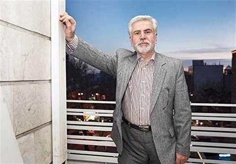 انتقاد فواد بابان از مجری20:30/رد پیشنهادBBCوVOA