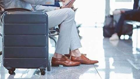 بهترین کفشها برای سفرهای هوایی