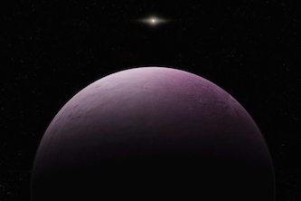 دوردستترین شیء در منظومه شمسی رصد شد