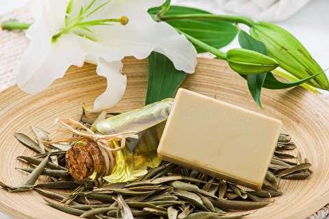 انواع صابون ها و روش تولید آنها