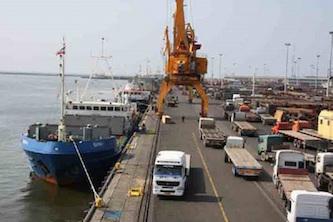 آخرین وضعیت کشتی سانحه دیده در آستارا