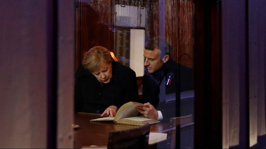 طرح مشترک آلمان و فرانسه برای میزبانی کانال مالی اتحادیه اروپا برای تجارت با ایران