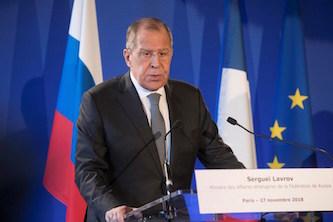 روسیه خواستار پایبندی همه اعضای برجام شد