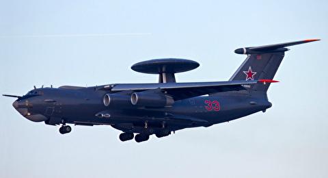 هواپیمای آواکس بیریف ای-50