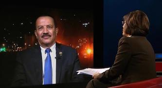 وزیرخارجه یمن: از شوروی موشک گرفتیم، نه از ایران