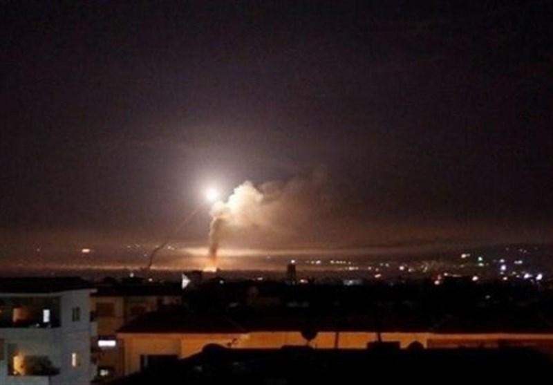حمله گسترده اسرائیل به خاک سوریه/بیانیه پایانی نشست آستانه در مورد سوریه/تحریم 17 فرد و مقام سعودی از سوی کانادا/ درخواست دیدبان حقوق بشر برای تحت پیگرد قرار دادن محمد بن سلمان