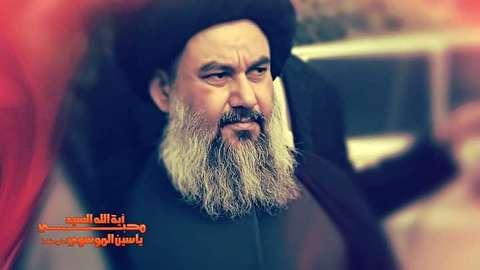 روایتی از دستور مستقیم رهبر انقلاب برای جلوگیری از سقوط سامرا