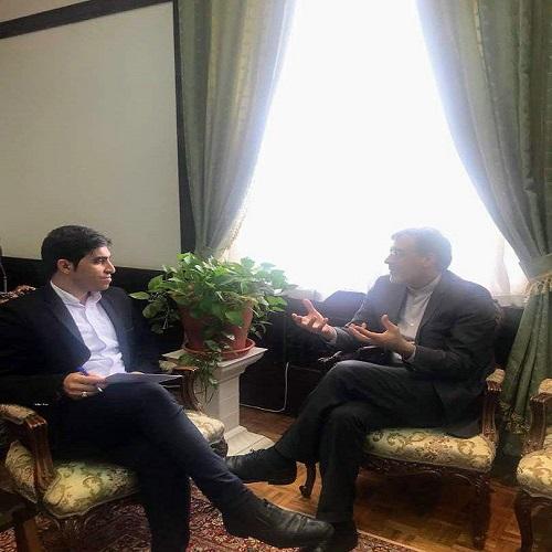 ایران با چه چالش هایی در عراق جدید مواجه است؟/ جابری انصاری: ایران از رقابت با دیگر بازیگران در عراق استقبال می کند/ چرا جهان عرب نسبت به مسئله فلسطین بی تفاوت شده است؟