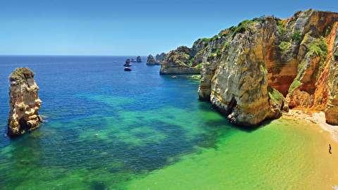 پرتغال زیبا در قاب 4K