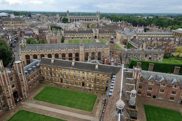 دانشگاههایی که سرشناسان دنیا را تربیت کردهاند+تصاویر