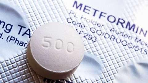 متفورمین؛ اولین انتخاب درمان دیابت