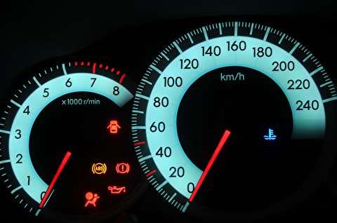 روش عیبیابی روشن شدن چراغ هشدار سیستم ایبیاس خودرو