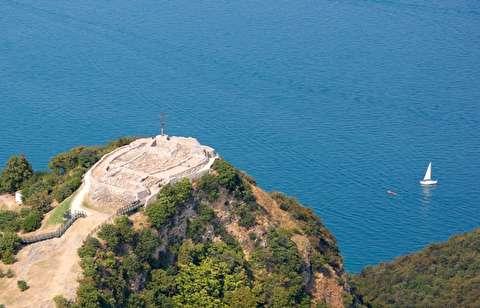 نیم نگاهی به جزیره رکا دی مانربا