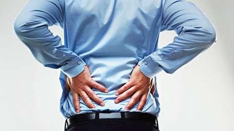 چگونه میتوان کمردرد عضلانی را کاهش داد؟