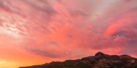 ارتفاعات ایسلند در قاب 4K