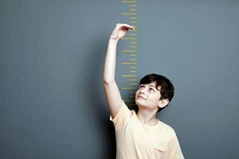 آیا طول قد انسان فقط به ژنتیک ارتباط دارد؟