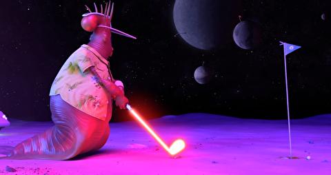 انیمیشن کوتاه آستریا